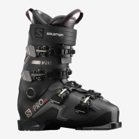 Salomon S/Pro HV 120 (Black/Red/Belluga) - 21